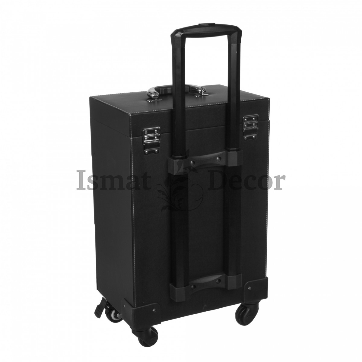 Кейс для визажиста S-8163V черный