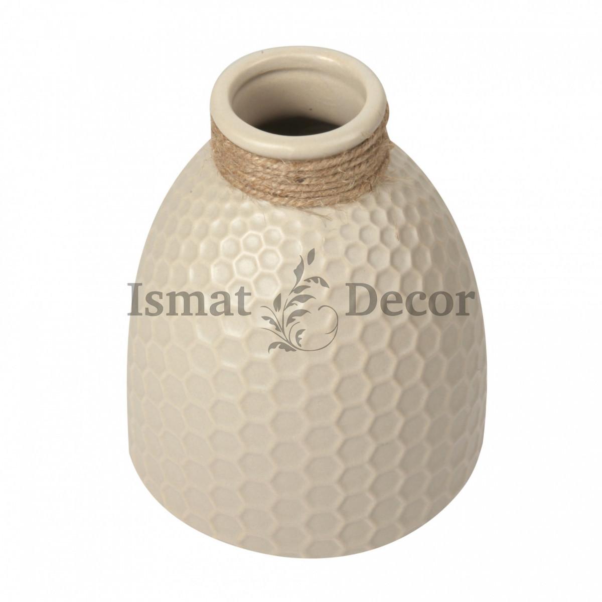 Ваза керамическая VM-15