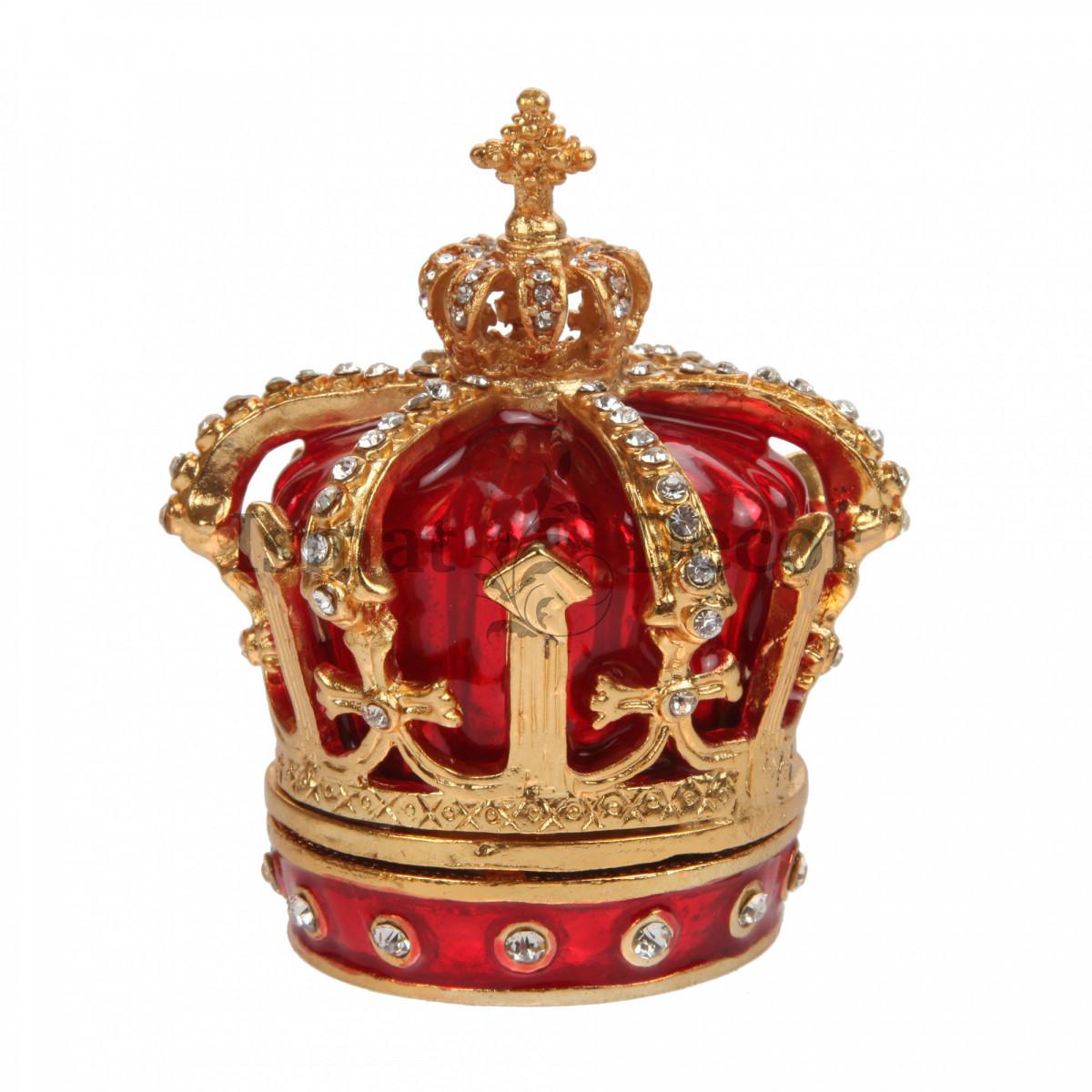 Шкатулка Корона S-1712