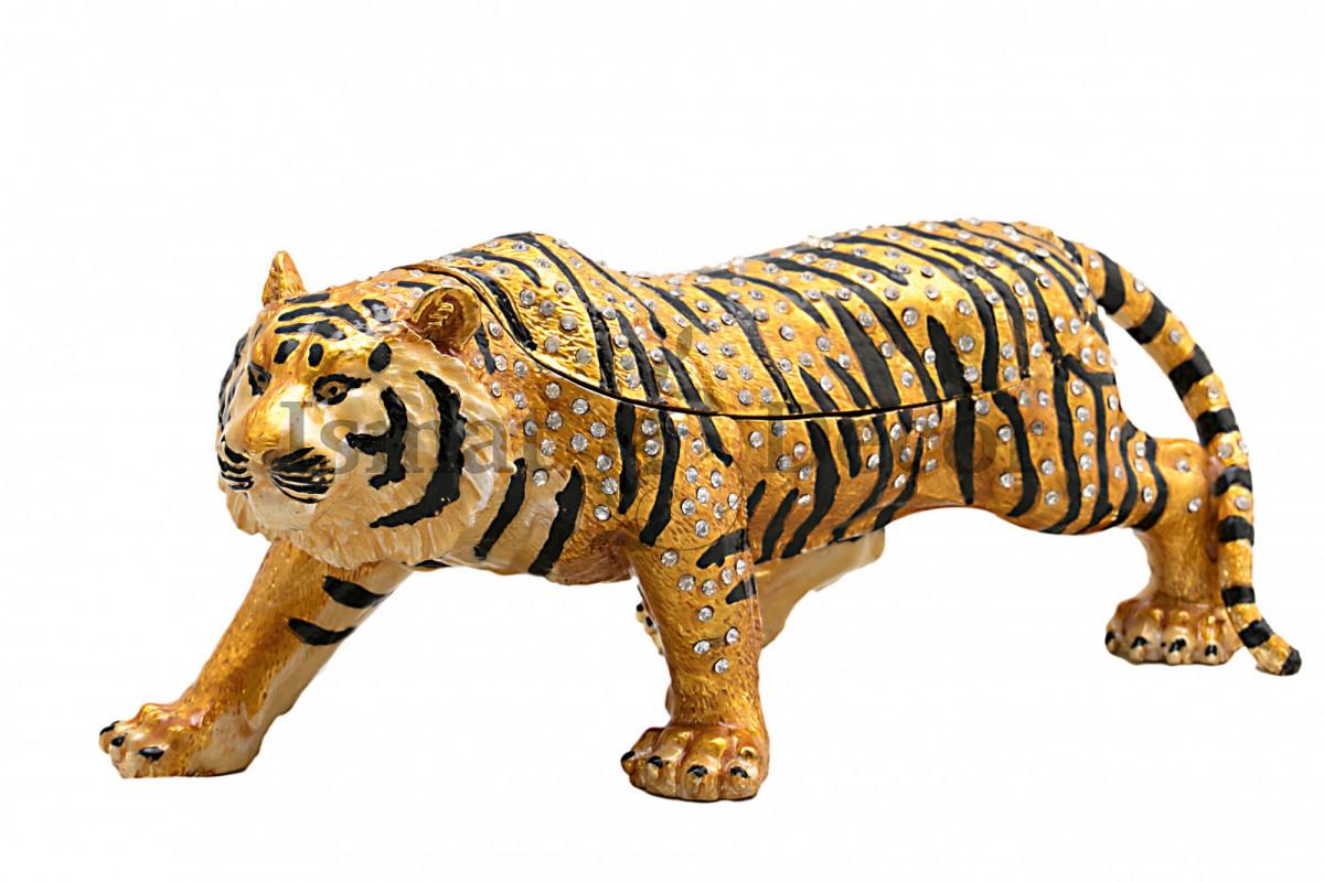 Тигр большой
